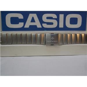 Casio watch band EDB-700,EDB-710 Braceletl eData Bank, Discontinued Last One