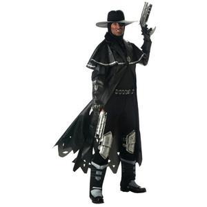 Darkwatch Jericho Cross Adult Western Costume Size XL 44-46