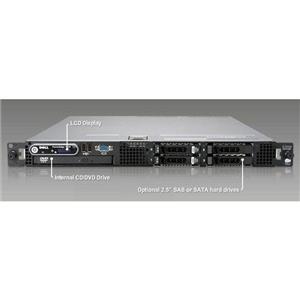 Dell PowerEdge 1950 1U Server 2xQuad-Core Xeon 3.0GHz + 32GB RAM + 4x600GB RAID