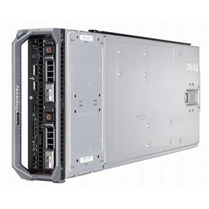 Dell PowerEdge M610 Server Blade 2xQuad-Core Xeon 2.8GHz + 24GB RAM + 2x500GB