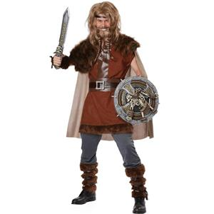 Mighty Viking Adult Costume S/M 38-42