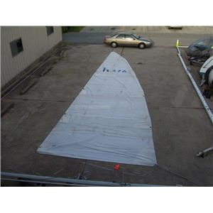 Boaters Resale Shop of Tx 13061244.91 mainsail w 47-5 luff UK sailmakers