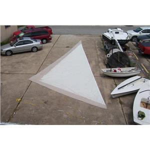 Boaters Resale Shop of TX 1405 1541.92 RF JIB W 44-9 LUFF