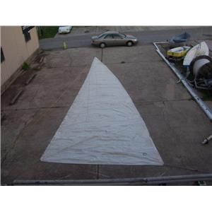 Boaters' Resale Shop of Tx 1309 1044.91 mainsail w 43-0 luff