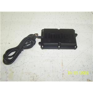 Boaters' Resale Shop Of Tx 1408 0751.04 UNIDEN MODEL: WHAM CU BLACK BOX