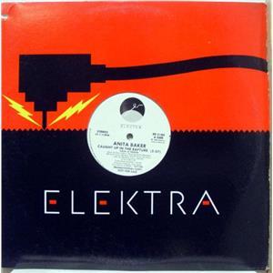 Anita Baker Caught Up In The Rapture 12 Quot Vg Ed 5180 Vinyl