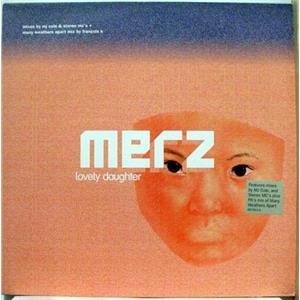 Merz - Many Weathers Apart / Sunrize Ride