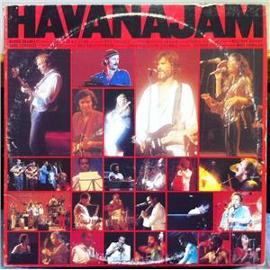 Various Havana Jam 2