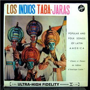 los indios latin singles Find great deals on ebay for los indios tabajaras and los indios  oz rca stereo lp 1967 ex latin pre  los indios tabajaras - maria elena 7 single 1963 pre.