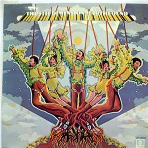 The 5th Dimension Earthbound Lp Mint Abc Lp 0003 Vinyl