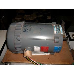 1/3 HP 1725 RPM 1 PH 115 / 208-230V Marathon Motor For Hazardous Locations