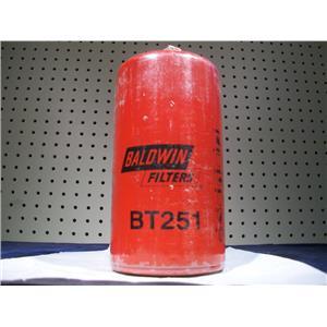 Baldwin Oil Filter BT251, qty. 3