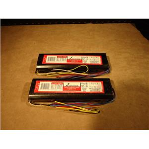 Advance V-2S40-1-TP Rapid Start Ballast, Lot of 2