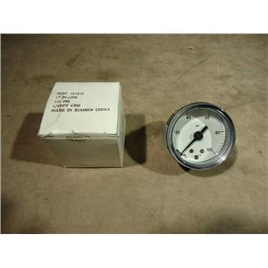 USG Ametek 164419 General PurposePressure Gauge