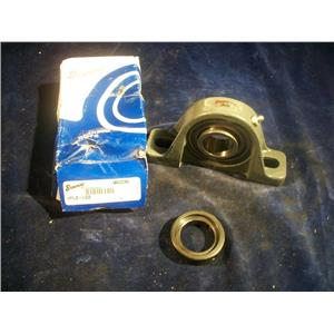 BROWNING VPLE-122, PILLOW BLOCK BALL BEARING