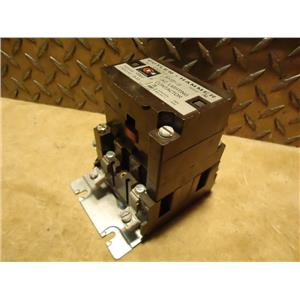 Cutler Hammer C30CN2 AC Lighting Contactor