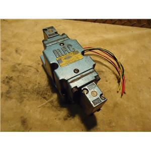 MAC 6531A-213-PM-111D SOLENOID VALVE