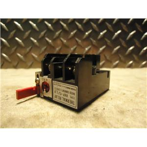 Yaskawa Electric RHP-15/5.3F Thermal Relay