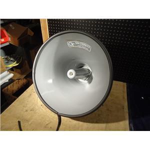 "Gia-Tronics 13302-002 20.5"" Diameter Horn w/ Driver (For Hazardous Locations)"