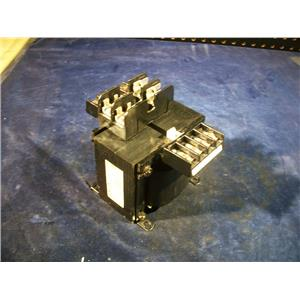 DONGAN HC-0500-4100, INDUSTRIAL CONTROL TRANSFORMER