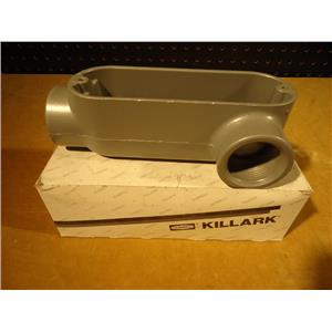 "Killark OLL-4 1-1/4"" Aluminum Counduit"