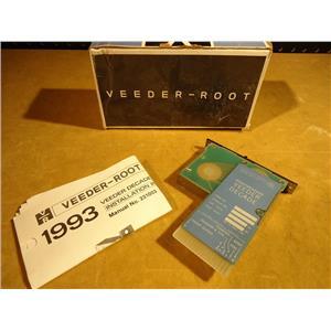 Veeder-Root 199301-022 Redetermining Counter