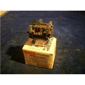 HONEYWELL R8222D 1014, GENERAL PURPOSE RELAY