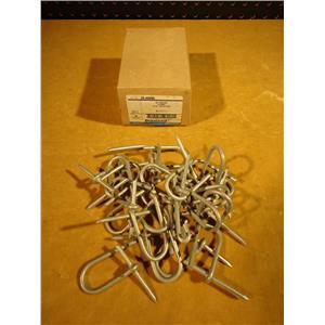 "Thomas & Betts 30-00805 7/8"" Drive Ring, Box of 20"
