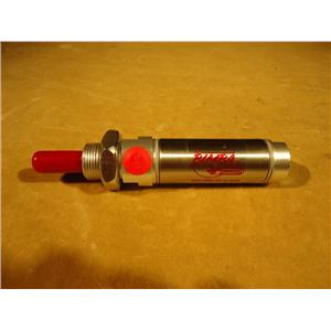 Bimba CEC-00118-A-25-OG Stainless Steel Pneumatic Air Cylinder