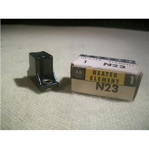ALLEN BRADLEY N23, HEATER ELEMENT
