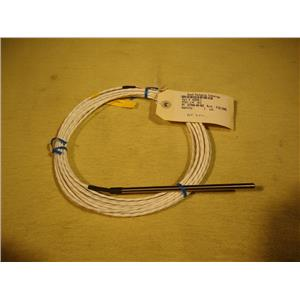 Bosch Packing Technology RTDX1 Thermocouple Wire, 25' Cable