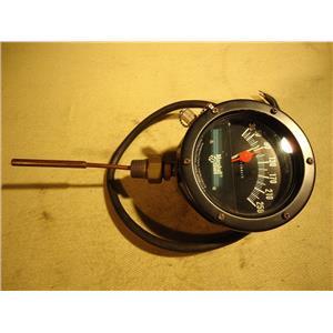 Marshalltown 30 - 250 Degree Fahrenheit Thermometer