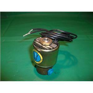 Skinner Electric C3AD370 Solenoid Valve