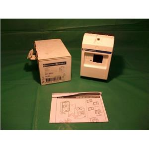 Telemecanique GV2 MC01 Manual Starter Enclosure, *NIB*