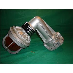Thomas Industries KXA-4012 Visual Signal Device For Hazardous Locations