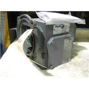 FALK WORM GEAR SPEED REDUCER INPUT 3.60 HP