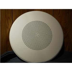 "Quam BB2 Beam Mount Speaker, 8"" (White)"