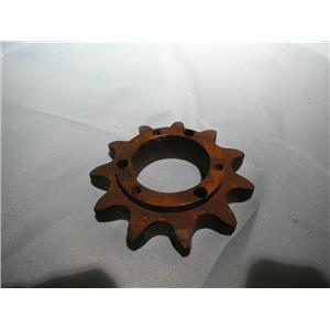 "MARTIN 80SH11H, 11 TOOTH 1-13/16"" SPROCKET"