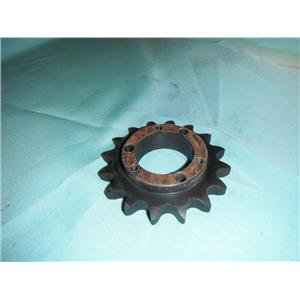"MARTIN 60SH16H, 16 TOOTH 1-13/16"" SPROCKET"