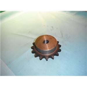 "MARTIN 60B16, 16 TOOTH 3/4"" SPROCKET"