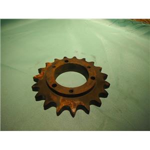 "MARTIN 60SDS19H, 19 TOOTH 2-1/8"" SPROCKET"