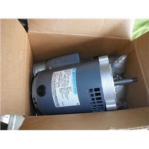 MARATHON 56C34D1164 1/2 HP MOTOR, 3450 RPM, 115-208/230V, 1PH, 56J-67 FRAME