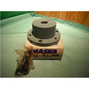 MASKA SFX7/8, TAPERED QD BUSHING
