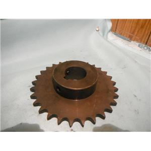 "MARTIN 50B29, 29 TEETH 1-7/16""  KEYED SPROCKET"