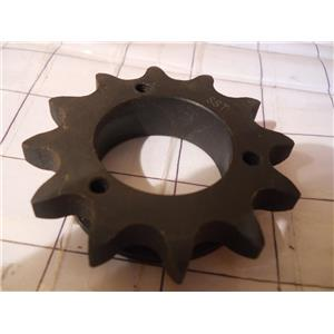 SST 12 TOOTH SPROCKET