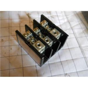 Marathon 3 Pole Power Distribution Block 1423570