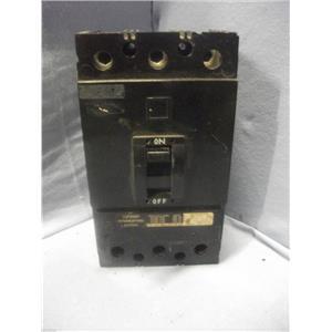Square D KAL361751212 175Amp Breaker