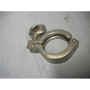 "2"" Heavy Duty Tri-Clover Sanitary Clamps"