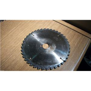 40 tooth Panel saw blade