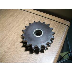 Brewer Sprocket Idler